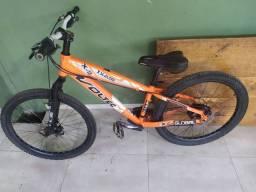 bicicleta alumínio aro 26