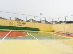 Vendo Casa no Condomínio Villa dos Pássaros Torquato Tapajós