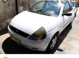 Vendo Ford Ka 2002