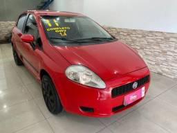 Punto 2011 completo + gnv!!!! Lindo carro!!!