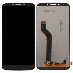 Display Tela Motorola Moto E5 LCD - 3 Meses de Garantia!!!