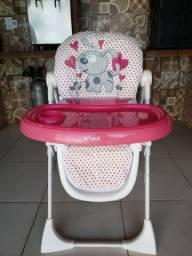 Cadeira de Alimentação Infanti até 23 kg