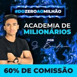 Academia de milionario
