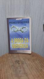 Livro: Droga da obediência