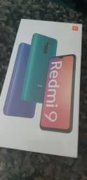 Redmi9.