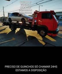 SERVIÇO DE GUINCHOS E MUNCK