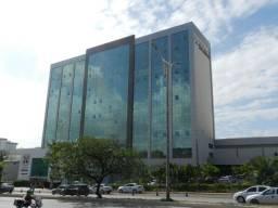 Salas Comerciais // Dentro do Shopping// 34m²