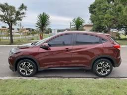 Honda hr-v lx cvt 2016/2016