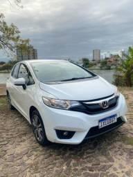 Honda Fit 1.5 16v EX automático Flex - 2015