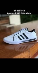 Tênis da Adidas Neo Novo Unissex