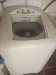 Vendo máquina de lavar funciona tudo