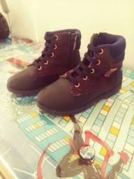 Sapatos Meninos