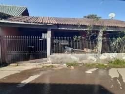 Vendo uma casa em Almirante Tamandaré jardim Bela vista