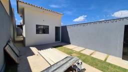 Linda casa no Alcides Rabelo no meio do bairro