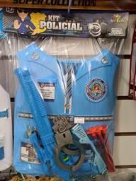 Kit Médico ou Policial