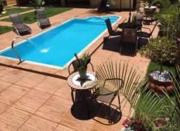 MB-Imperdível piscinas -modelo MGP-02400 - Instalada e completa
