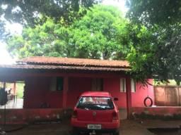 Chácara 4.000 m2 - Goianira-GO