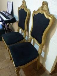 Cadeira Luiz antiga