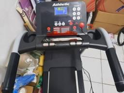 Esteira Athletic Racer Semiprofissional!!!!