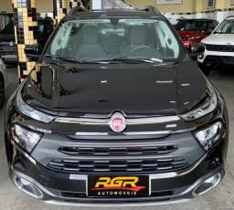 Fiat TORO Diesel 4x4 2019