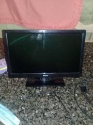 Vendo tv 250 funcionando tudo ok