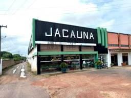Alugo otimo imóvel comercial,bem espaçoso,1800mts,na rodovia transamazônica nova maraba