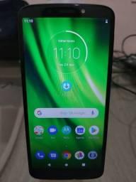 Motorola G6 play (oportunidade única) leia a descrição