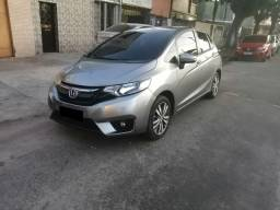 Honda Fit 1.5 LX 2015 automático