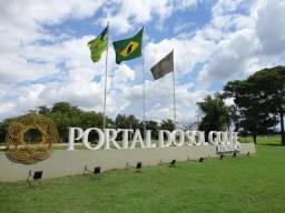 Portal Sol Golfe/Green, Sobrado 4 Suítes !