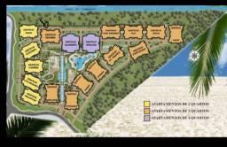 Oasis Resort - Aluguel - 3 quartos