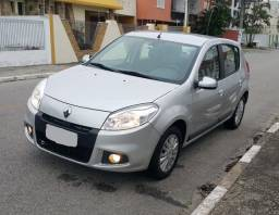 Sandero 2012 Auto