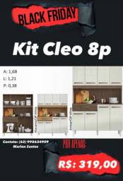 Kit Cleo 8p