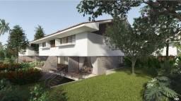 Casas Alto Padrão em Poçoda Panela 258m² 4 ou 5 suites jardins privativos separados