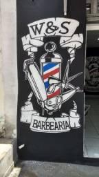 Oportunidade para barbeiro que more nas proximidades bairro Promorar
