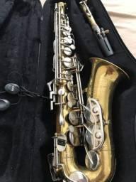 Sax alto selmer bundy