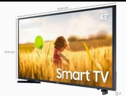 SmartTV 43 pol no Boleto
