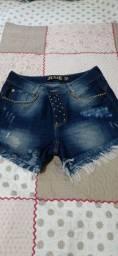 a bermuda jeans