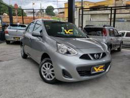 Nissan March 1.0S - Manual