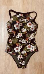 Body florido Suncoast