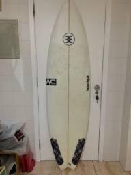 "Título do anúncio: Prancha de Surf 6,8"" Evolution _ AC surfboards"