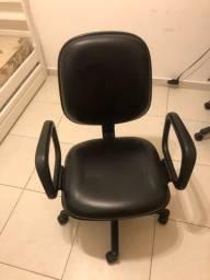 Vendo cadeira de escritório