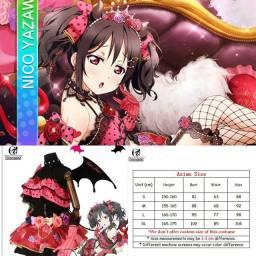 Cosplay: Nico Yazawa Little Devil