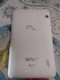 Tablet vendo ou troco por celular