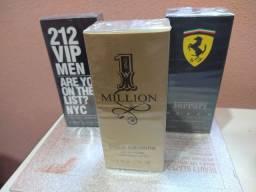 Perfume Paco cabana