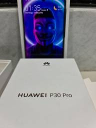 P30 Pro  256gb 8ron  novo!!!
