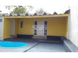 Casa para alugar com 3 dormitórios em Fundinho, Uberlandia cod:586