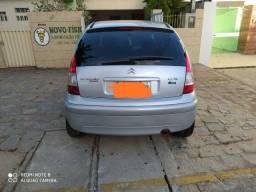 Carro Citroen C3
