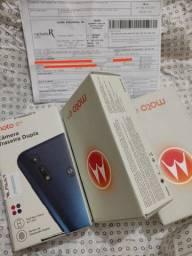 Título do anúncio: Motorola E6s Lacrado 64gb ou 32gb