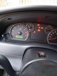 Vendo ou troco Ranger XLS GNV/GASOLINA 2009 por TR4 ou CRV
