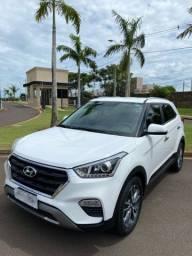 Hyundai Creta PRESTIGE 2.0 Flex 166cv 2017